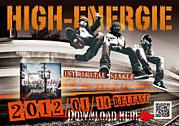 HIGH-ENERGIE