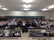 舞子高校軽音楽部