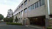 伊奈学園1ハウス