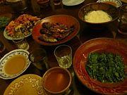 フェイサル家の食卓