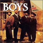 The Boys (バブルガムR&B)