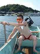 ブギー☆漁師★