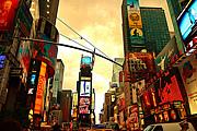 NewYorkで撮影したPV。 NYC
