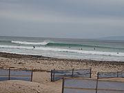 伊豆白浜サーフィン