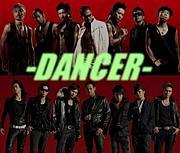 ☆EXILE&J soul ダンサー☆