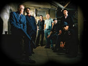 FLOGGING MOLLY