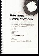 EDDY HAZE