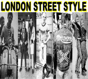 ◎LONDON STREET STYLE◎