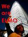 We are Elmo!!!