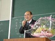 大阪大学外国語学部ビルマ語専攻
