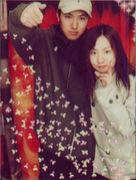 Happy Wedding SATOSHI & YUKARI