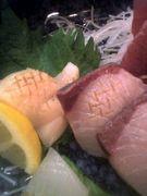 魚料理と寿司 とことん