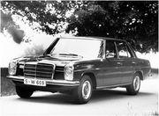 メルセデス・ベンツ W114 & W115