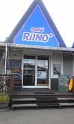 小樽市   cafe RiINO