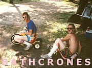 BATHCRONES