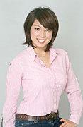 石原萌 2008年第23代泡盛の女王