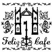 Feliz Cafe サロン