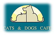 CATS & DOGS CAFE