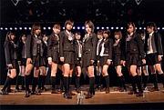 AKB48公演を盛り上げましょう
