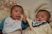 双子三つ子の会in九州