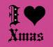 I♥Xmas