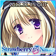 寿々苗穂海【strawberry nauts】