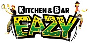 KITCHEN & BAR  『 EAZY 』