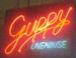 ロックカフェ・Guppy