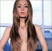 ☆髪の長さは胸ぐらい☆