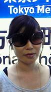 TokyoNo1BadGirl Tomoko