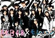 AKB48とモンハンが好きだ