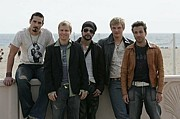 I Want It That Way / BSB