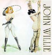 John Willie