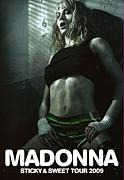 Madonna Sticky & Sweet Tour 09