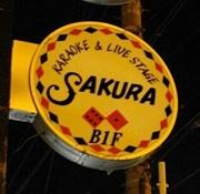♪SAKURA♪(江戸川区)
