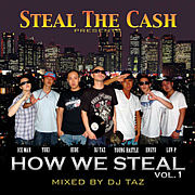 STEAL THE CASH