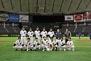 草野球チーム フレンズ(Tokyo)