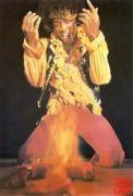 Jimi Hendrix Session