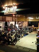 鹿児島市 バイクショップ ABM