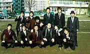富士中テニス部('03卒)