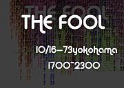 the fool@12/29 渋谷bar sifty
