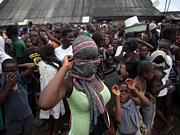 エボラへの治療と予防の可能性