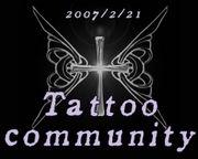 *Tattoo-community*