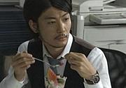 片桐琢磨@ドラマ『BOSS』