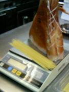 イタリア料理人