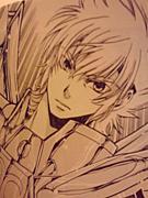 射手座の黄金聖闘士 シジフォス