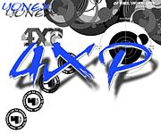 YONEX 4XP 専用