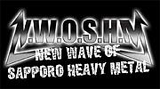 ◆N.W.O.S.H.M◆