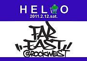 FAR EAST @ROCKWEST