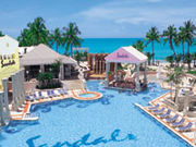 ALL INCLUSIVE RESORT SANDALS
